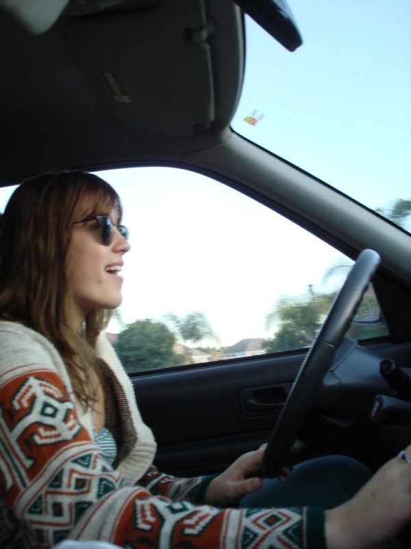 Alexander-Technique-Albuquerque-NM-driving-a-car